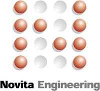 Logo Novita Engineering GmbH