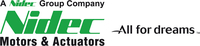 Logo NIDEC MOTORS & ACTUATORS (GERMANY) GmbH