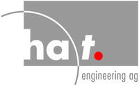 Logo hat engineering AG