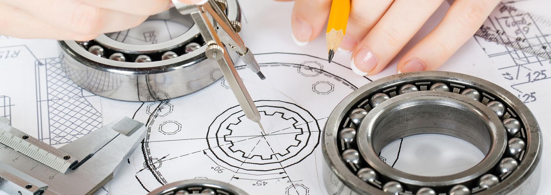 Erstellung normgerechter Technischer Zeichnungen Steinbeis ...